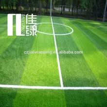 new arrival tencate yarn for soccer field