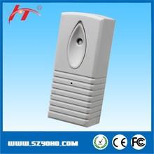 household ABS emergency glass break detector