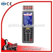OBM-9800 Top sale wireless portable mobile windows data terminal pda