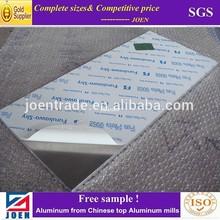 7075 aluminum plate for boat for aluminium composite panel