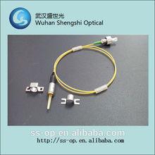 Fiber Optic Laser Pigtail 650nm