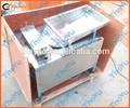 De calidad alimentaria de acero inoxidable automático de huevos de codorniz pelado de la máquina en alibaba de sms: 0086-15238398301