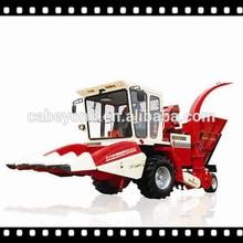 4YZ-3H Famous Brand Yuchai Engine Corn Harvester