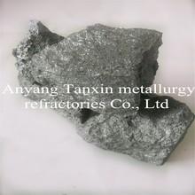 hot sell SiAlBaCa alloys deoxidizer to foreign market