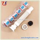PVC Plastic Flexible Waste Drain Hose