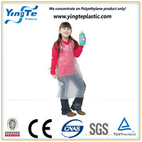 high quality disposable kids aprons personalized