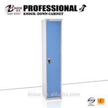 custom size optional color top grades one tier steel locker