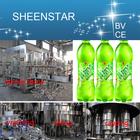 3in1 Monoblock Soda Water Filling Machine / Production Line