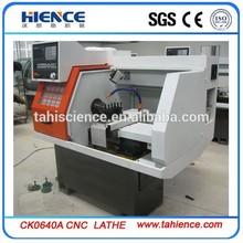 lathe machine batala punjab india CK0632A Mini cnc lathe
