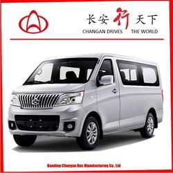Hot selling Changan hiace Model van prices