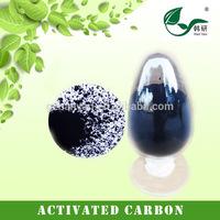 15% ash Carbon black, pyrolysis Carbon black