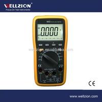 VICTOR 86D,auto range multimeter