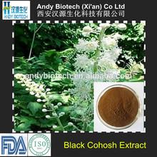 Low Price Nature Black Cohosh Extract