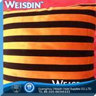 eco-friendly Guangzhou knitted waist pillow polyfiber