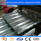 roofing materials zinc sheets