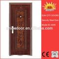 Venda de fábrica simples velho porta de ferro SC-S045