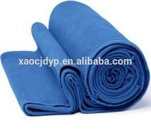 Hot Sales ! Eco-friendly microfiber yoga towel/yoga mat/yoga cloth