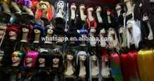 China Wholesale Market Agents lace wig led braid noodle