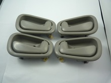 CHINA wholesale Inside Inner Door Handle Front Rear Left Right 4PCS Fit For Toyota Corolla 98-02 6920602050