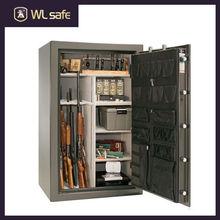 Wonli QG-150L07-35 fireproof gun cabinet / high security gun safes