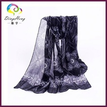 High Quality Fashionable Design pashmina scarves 2012