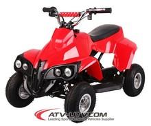 49CC Gas-Powered 2-Stroke Engine Mini ATV