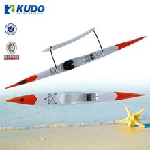 Autoclave Technology Composite Surfski Manufacturer Carbon Surf Ski Kayak