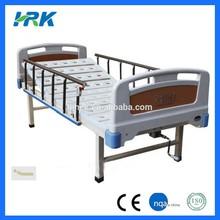 single crank hospital bed , hospital bed paper