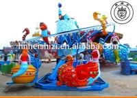 Amusement Park Rides / Theme Park Ocean Walking for Sale