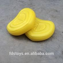 customized heart inflatable love cushion
