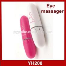 Vibrating anti-wrinkle eye massager as seen on TV