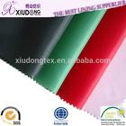 100% poly taffeta lining fabric for garment