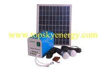hot sale portable solar system mini solar portable energy system solar module system