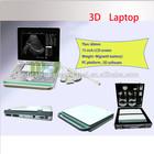 Portable ultrasound scanner with 3D function MSLPU25-J