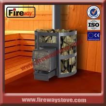 Good style cast iron wood sauna stove