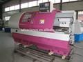 alta qualidade nova pesados torno centro máquina ck6150 utilizado heavy duty máquina torno