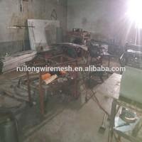 demister pad in boiler steam drum