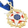 Hot vente de nombreuses images pape religieuseprix médaille d'alliage