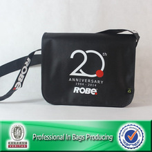 Lead-free Non Woven Fabric Transfer Print Promotional Sling Bag