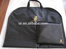 High quality waterproof traveling garment bag