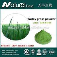 green foods pure Barley grass powder,vitamineral barley powder