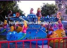Golden Supplier Amusement Park Rides / Theme Park Ocean Walking for Sale