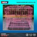 fornecimento de alta qualidade para animais de estimação da gaiola do cão portador