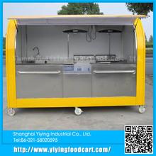 Yy-fs290a Top produtos de venda quente novo 2015 usado van