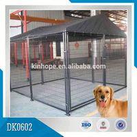 Decorative Cheap Chain Link Dog Kennels