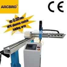 Economic portable CNC plasma cutter
