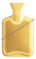 1000ml BS 1970:2012 Natural Rubber Hot Water Bottle