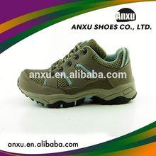 2015 men's & women's sports hiking shoes