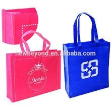 conference bags,handle non woven bags,non woven shopping bags
