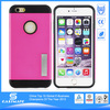 creative cellphone case candy color case for iphone6 plus